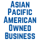 Asian Pacific American Owned Business