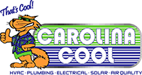 Carolina Cool Logo