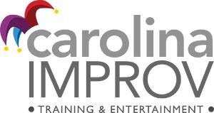 Logo for Carolina Improv