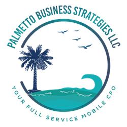 Logo for Palmetto Business Strategies