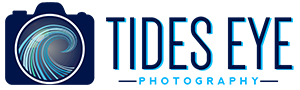 Logo for Tides Eye Photography