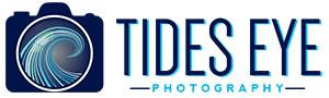 Logo for Tides Eye Photography