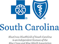 BlueCross BlueShield of SC logo