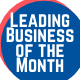 Leading Business of the Month